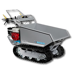 Dumper TN 5600 HD